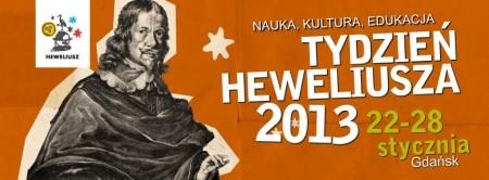 Tydzień Heweliusza 2013