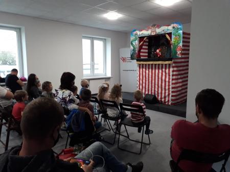 Teatr Barnaby -